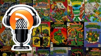 Подкаст #002 - комикс-ностальгия (запись прямого эфира 2 Марта 2014)