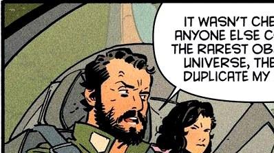 Новая серия #6: экскурс в историю, бэтмен и постапокалипсис в корсете.