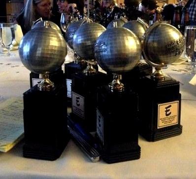 Eisner awards 2014