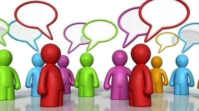Диалоговый (в)опрос: комментарии на сайте