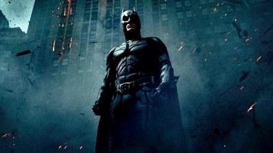 Какого бэтмена мы любим