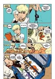 Наша комикс-неделя №45'15 (18 Ноября 2015)