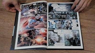 Комиксобзор №70 – «супермен. action comics»