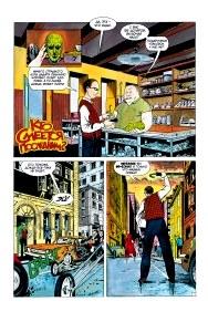 Наша комикс-неделя №3'16 (19 Января 2016)