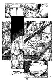 Наша комикс-неделя №13'16 (30 Марта 2016)