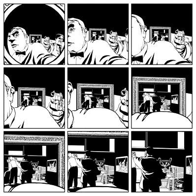 Наша комикс-неделя №34'16 (30 Августа 2016)