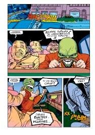 Наша комикс-неделя №2-3'17 (25 Января 2017)
