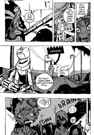 Наша комикс-неделя №37'17 (27 Сентября 2017)