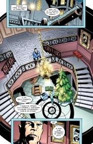 Бэтмен: санта-кляус едет в город!