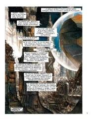 Метабароны. полное издание. том Два