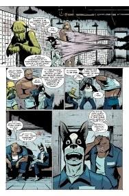 Наша комикс-неделя №5'18 (17 Апреля 2018)