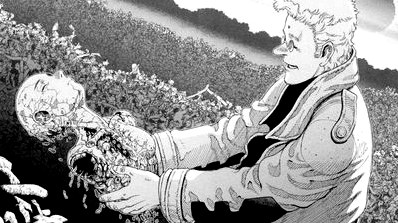 Главные комиксы весны Две тысячи восемнадцать