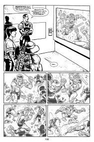 Наш комикс-месяц. главное за июнь Две тысячи восемнадцать