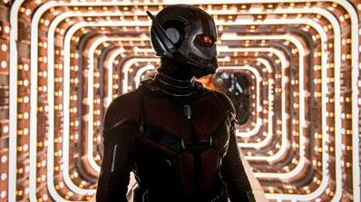 «Человек-муравей и оса»: большое продолжение крохотного фильма