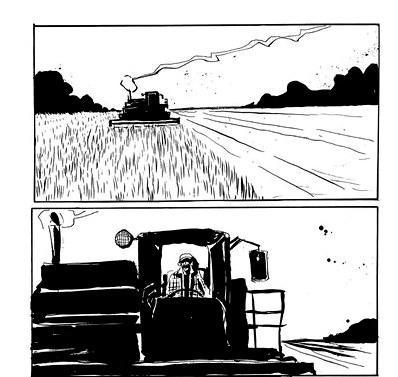 «Графство эссекс. том 1. жизнь на ферме» – рецензия