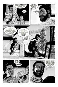 Наш комикс-месяц. главное за июль Две тысячи восемнадцать
