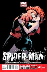 «Совершенный человек-паук» – рецензия