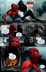 «Superior spider-man team-up» – рецензия