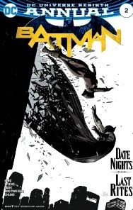Какого бэтмена мы любим. v.2.0