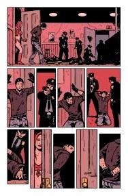 Мэтт холлингсворт о работе колориста комиксов