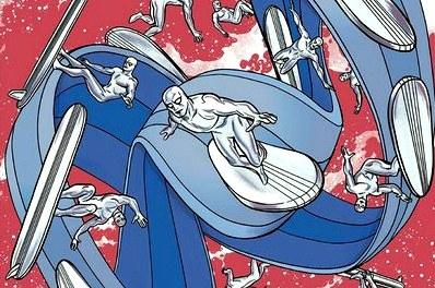 «Серебряный сёрфер» дэна слотта