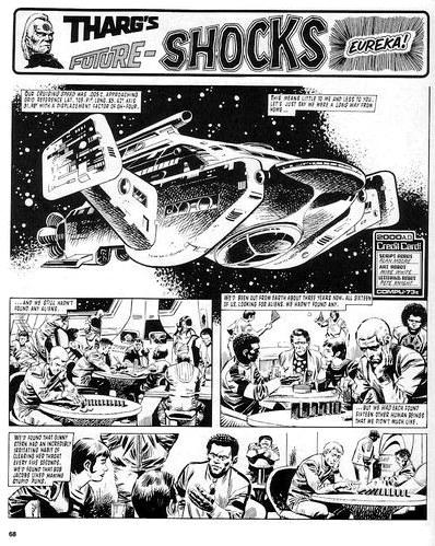 Жизнь и творчество алана мура. глава вторая  комикстрейд