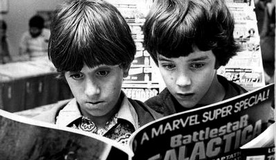 Цензура в комиксах: совращение малолетних или искусство