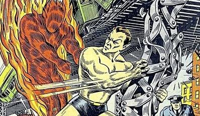 История marvel (марвел) – интересные факты из истории комиксов марвел, этапы создания компании