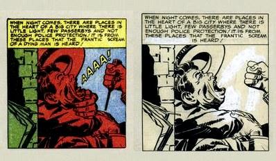 История комиксов - интересные факты из истории создания и развития комиксов