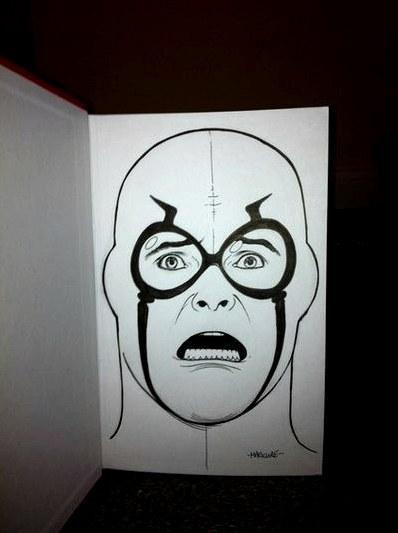 Custom bind comics: что, зачем, как?  комикстрейд