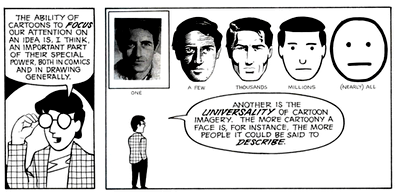Скотт макклауд: «я Тридцать лет писал книгу про страх оказаться забытым»  комикстрейд