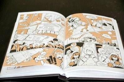 «Аврора: другая история», обзор  комикстрейд