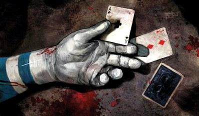 Как написать детектив с захватывающим сюжетом. как написать детективный рассказ, роман, комикс