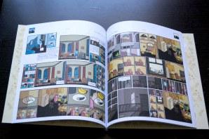 Building stories  комикстрейд