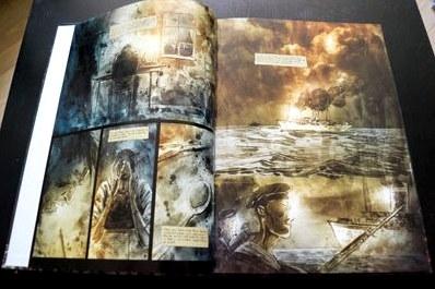 Dagon obelisk edition  комикстрейд