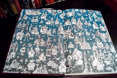 The groo chronicles, graphitti designs edition  комикстрейд
