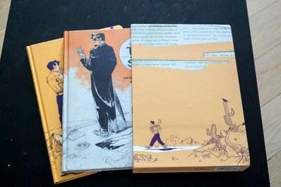 Tale of sand box set  комикстрейд