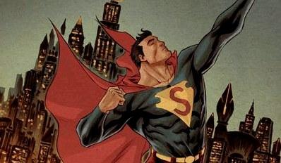 Золотой век комиксов - факты, особенности