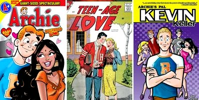 Жанры комиксов: как делятся комиксы по жанру