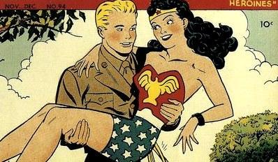 История dc comics - тайны, факты из истории комиксов dc